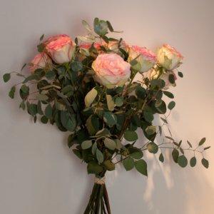 Bouquet de rose