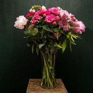 Bouquet Moyennes tiges