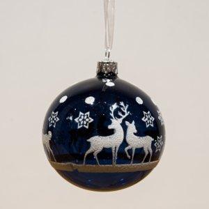 Boule de Noël et Décorations pour Sapin